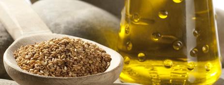 Как самой сделать кунжутное масло
