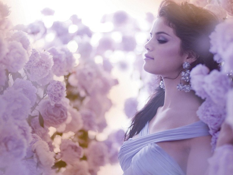 Магия женской привлекательности